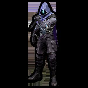 Valorant agent · Omen