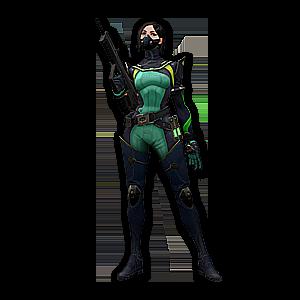 Valorant agent · Viper