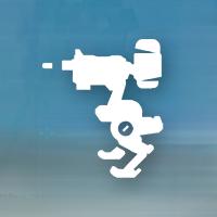 Turret skill