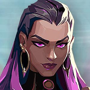 Reyna · Avatar