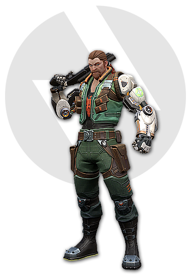Breach · Valorant agent
