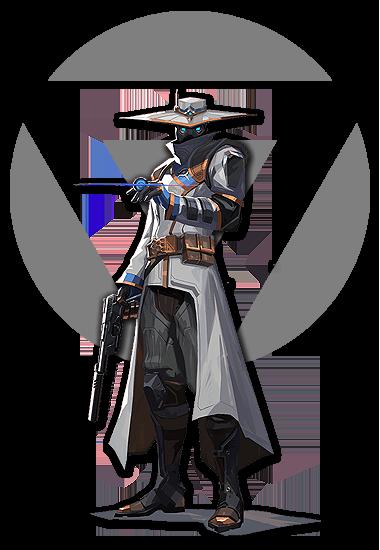 Cypher · Valorant agent