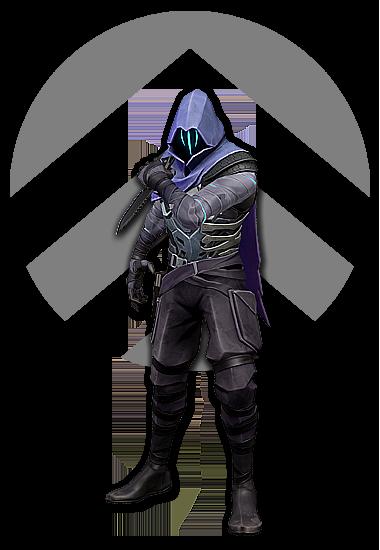 Omen · Valorant agent