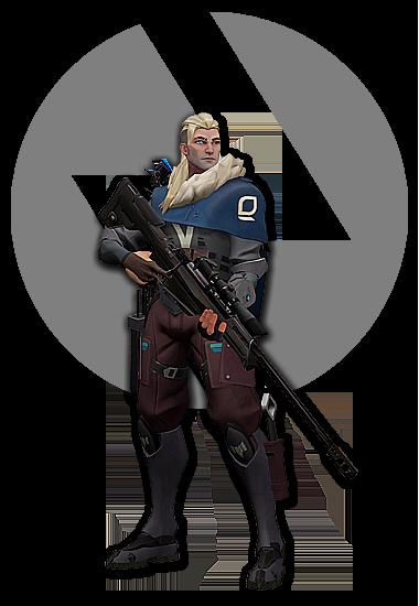 Sova · Valorant agent