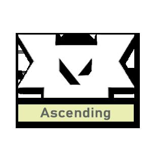 Valorant title · Ascending