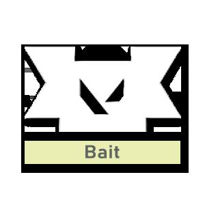 Valorant title · Bait