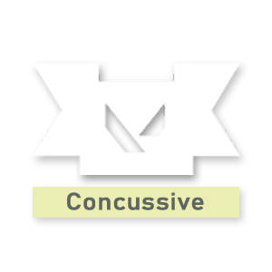 Valorant title · Concussive