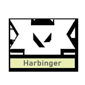 Valorant title · Harbinger