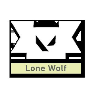 Valorant title · Lone Wolf