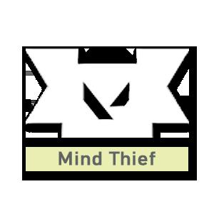 Valorant title · Mind Thief