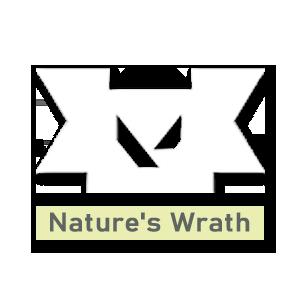 Valorant title · Nature's Wrath