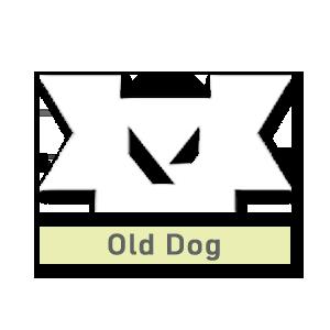 Valorant title · Old Dog