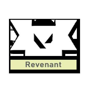 Valorant title · Revenant