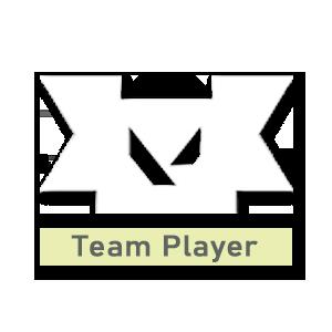 Valorant title · Team Player