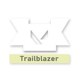 Valorant title · Trailblazer