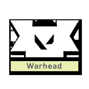 Valorant title · Warhead