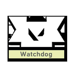 Valorant title · Watchdog