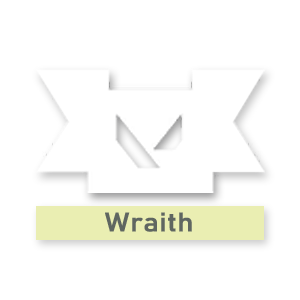 Valorant title · Wraith