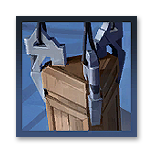 Valorant Player Card · Ancient Secrets