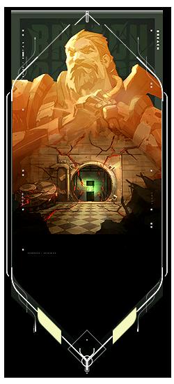Breach player card · Big Payday