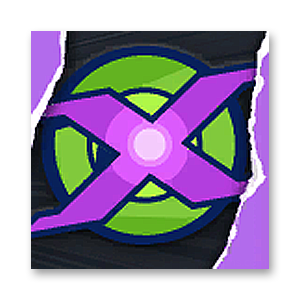 Valorant Player Card · BlastX