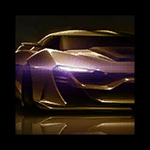 Valorant Player Card · Epilogue: Infinity