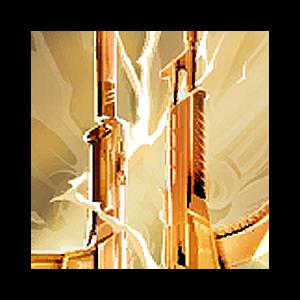 Valorant Player Card · Epilogue: Versus // Vandal + Phantom