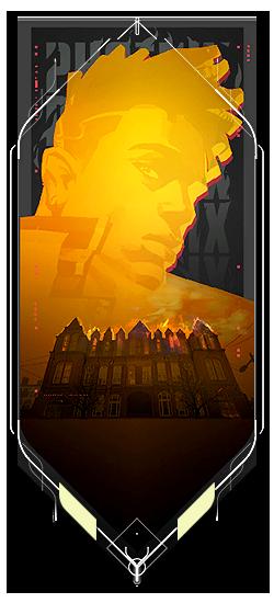 Phoenix player card · Firestarter