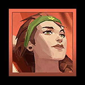 Valorant Player Card · Holidaze