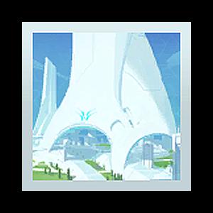 Valorant Player Card · Ion
