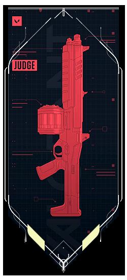 Judge player card · Judge Schema