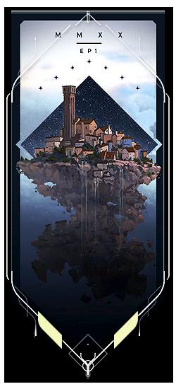 Valorant Player Card · MMXX EP1