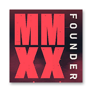 Valorant Player Card · MMXX Founder