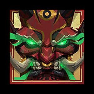Valorant Player Card · Oni