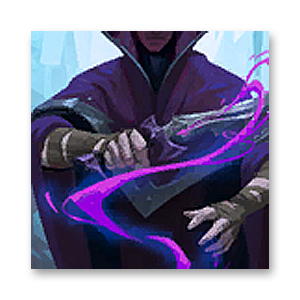 Valorant Player Card · Reaver