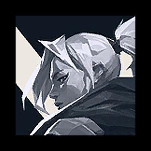 Valorant Player Card · Showdown Watch