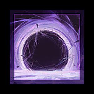 Valorant Player Card · Singularity