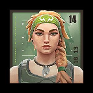 Valorant Player Card · Skye ID