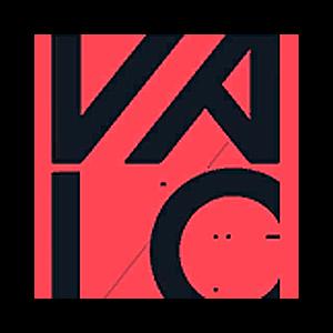 Valorant Player Card · V Protocol