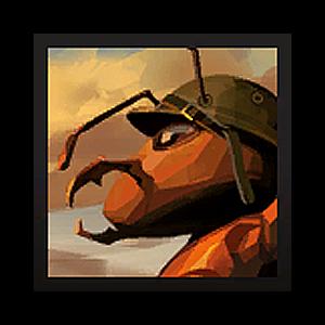 Valorant Player Card · Valor-ant