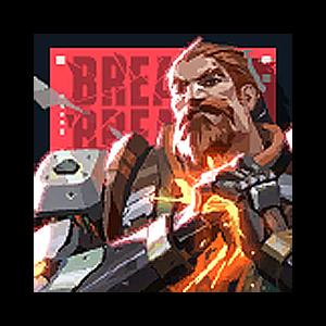 Valorant Player Card · Valorant Breach