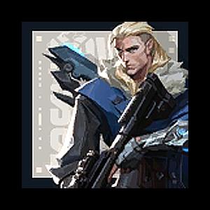 Valorant Player Card · Valorant Sova