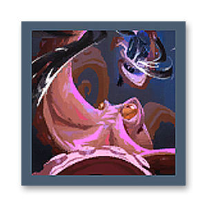 Valorant Player Card · What Ancient Mystery