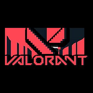 Valorant spray · 8-bit Valorant