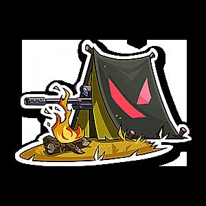 Valorant spray · Camper
