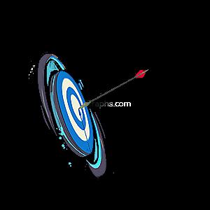 Valorant spray · On Target