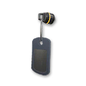 Valorant weapon buddy · Dog Tags