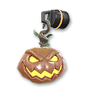 Valorant weapon buddy · Jack O' Lantern