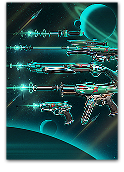 Valorant special limited time offer · Gravitational Uranium Neuroblaster Collection