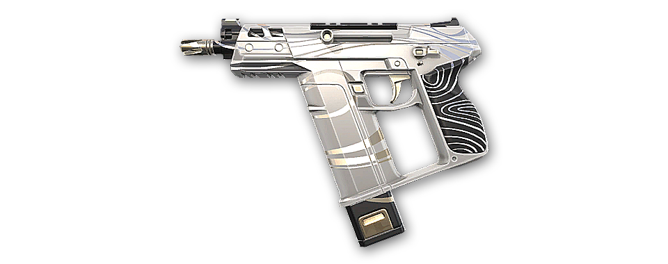 Couture Frenzy · Valorant weapon skin